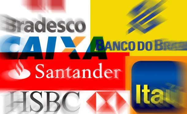 Saiba qual é o números dos maiores bancos do Brasil