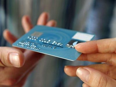 Como Abrir uma Conta Corrente Para Receber Cartão de Crédito?