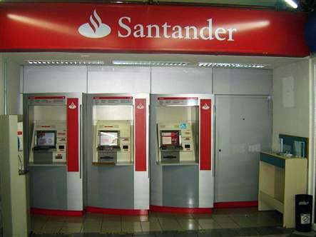 Pacotes de Serviços do Santander