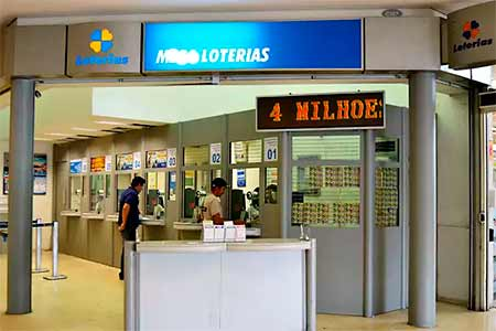 Qual é o limite de saque e depósito nas lotéricas?