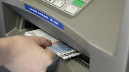Como Fazer um Saque no Cartão de Crédito