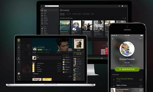 Spotify: Como Assinar? Quais as opções de Pagamento?