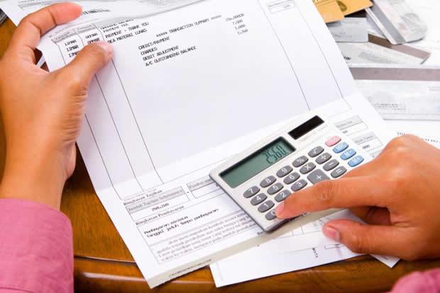 Veja o que fazer quando reconhecer uma transação em sua conta bancária