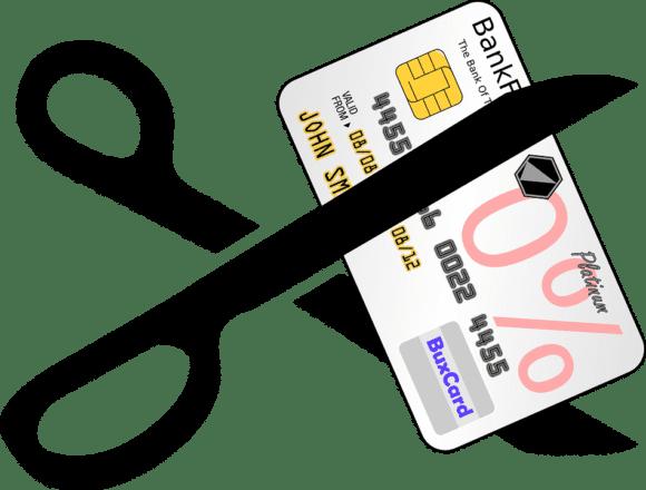 Posso usar um cartão vencido? O que fazer?