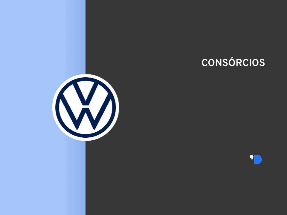 consórcio volkswagen