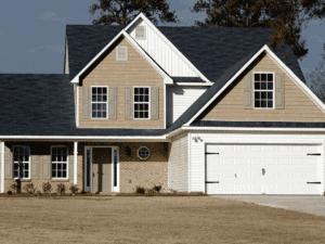 casa, representando financiamento imobiliário mais barato