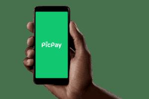 picpay pagamentos