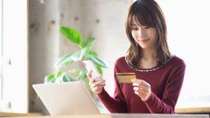 Como fazer recarga de celular com cartão de crédito?