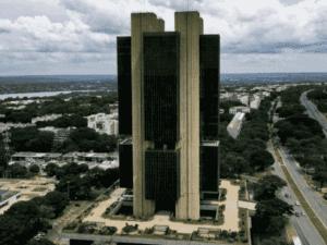 banco central, representando regulamento do pix