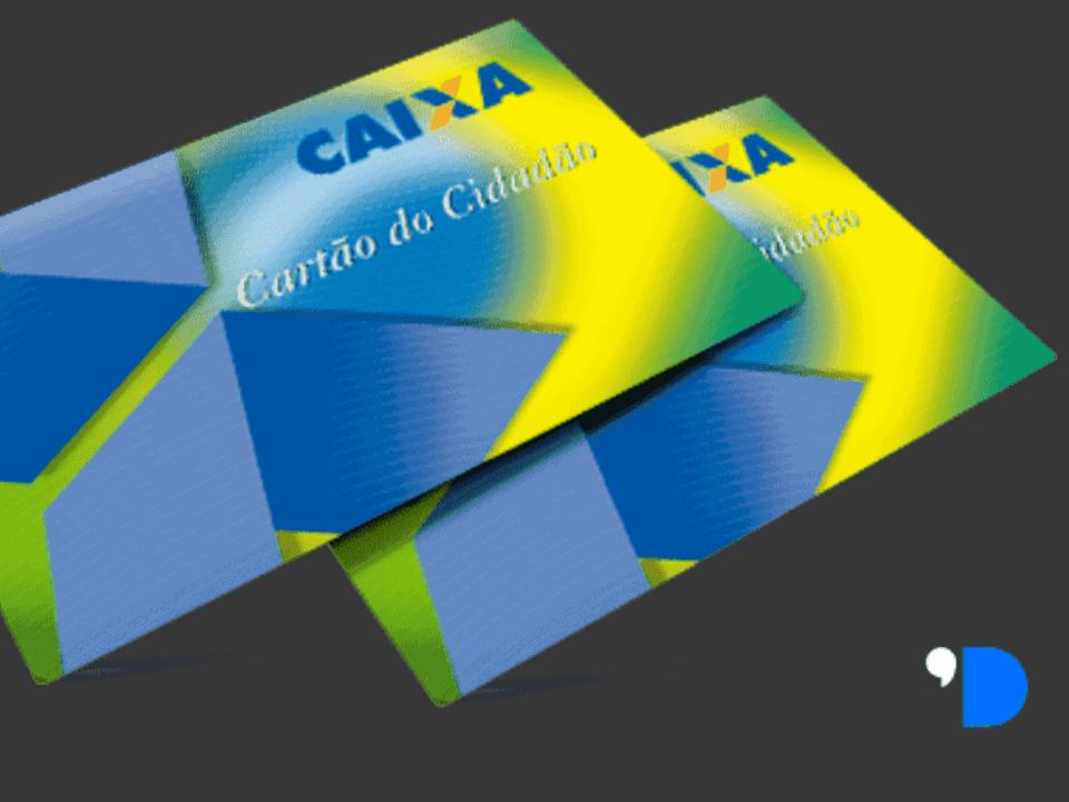 imagem do cartão cidadão