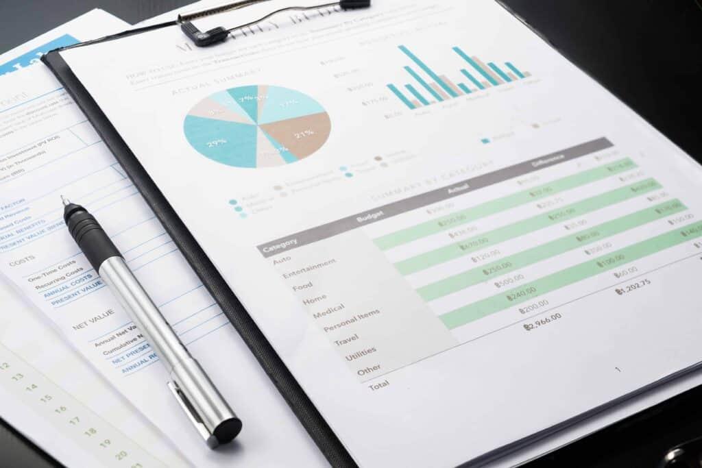 Quais são os tipos de investimentos financeiros?