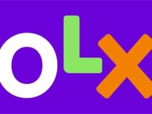 Imagem da logomarca da OLX, simbolizando as vagas abertas na OLX