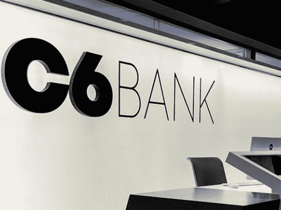 vagas no c6 bank