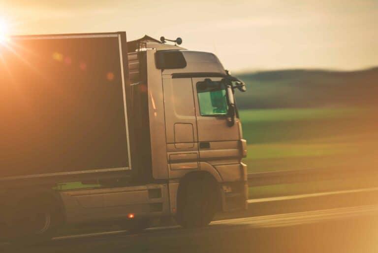Financiamento de caminhão: saiba tudo sobre como conseguir o seu