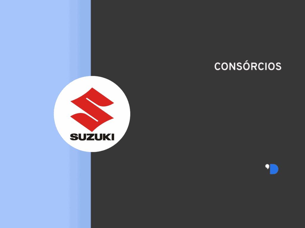 Consórcio Suzuki