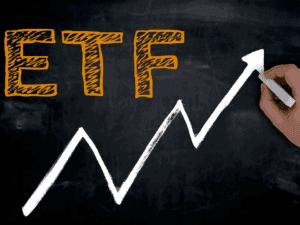ETF de criptomoedas