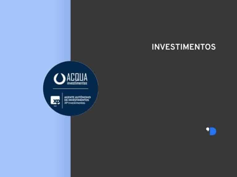 acqua investimentos