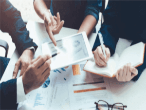assessoria financeira