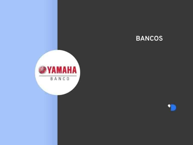 banco yamaha