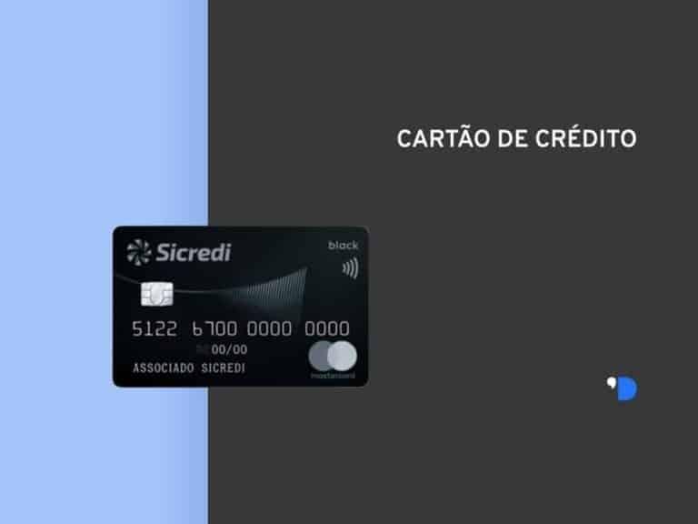Imagem do cartão Sicredi