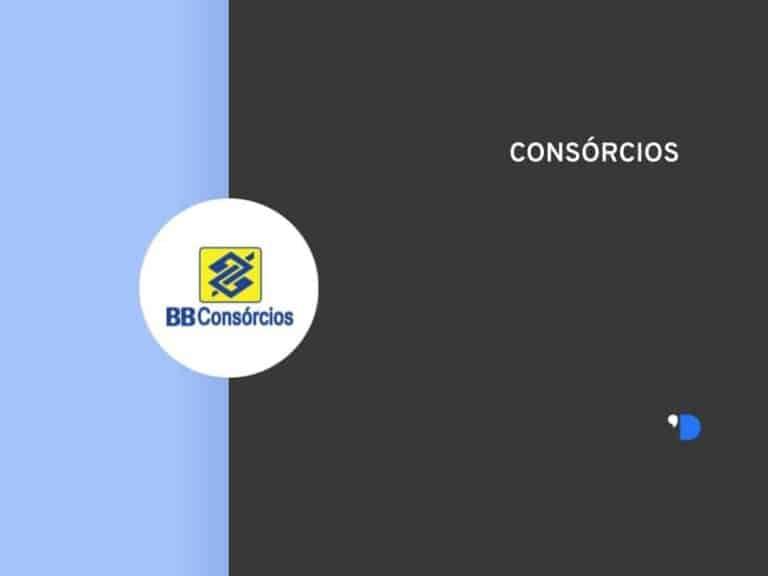 Imagem da logomarca do Consórcio Banco do Brasil
