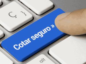 cotação de seguro online
