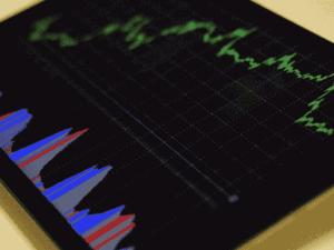 gráficos, representando investimentos com selic a 2%