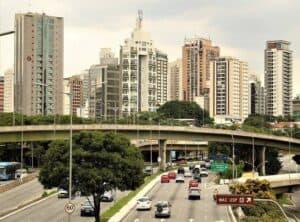 Foto de rodovia