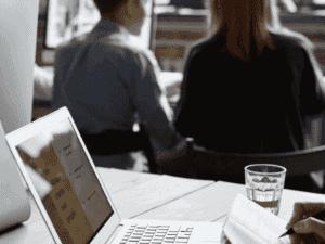 ambiente de trabalho, representando limite de empréstimos no pronampe