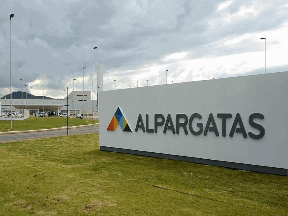 Imagem da empresa Alpargatas, representando o Programa de Trainee Alpargatas