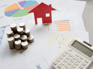 taxa de juros para financiamento imobiliário