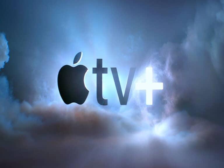logo da apple tv, representando Apple estende gratuidade de streaming