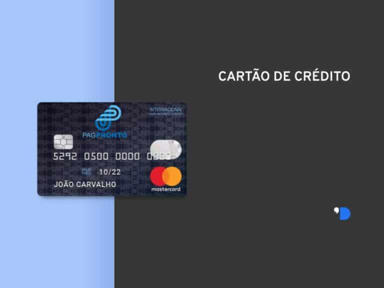 cartão PagPronto