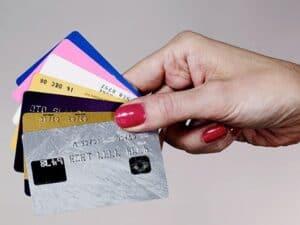Cartão de crédito para negativado assalariado