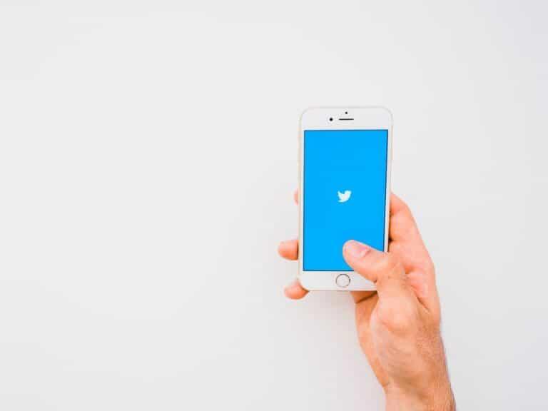 Estágio Twitter 2021