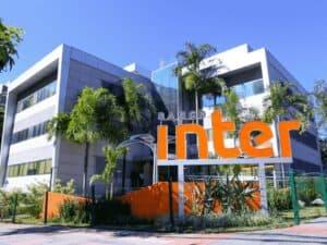 fachada do inter, representando Trabalhar no Banco Inter