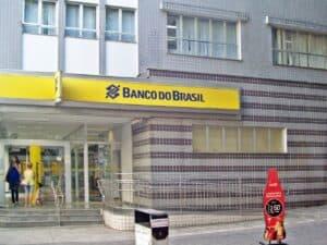 Imagem do Banco do Brasil, simbolizando o serviço BB Estilo Digital
