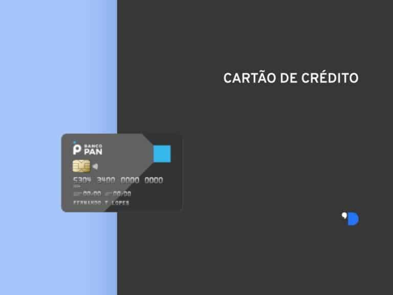 Imagem do cartão Banco Pan