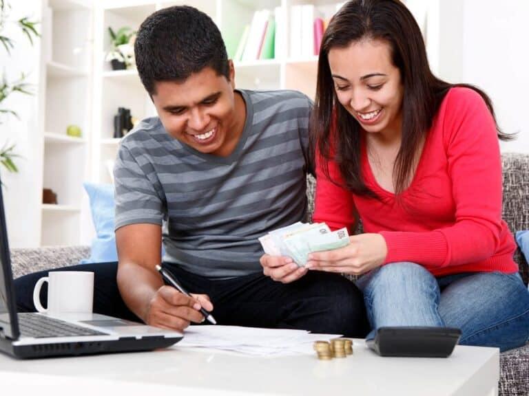 como juntar dinheiro para casar