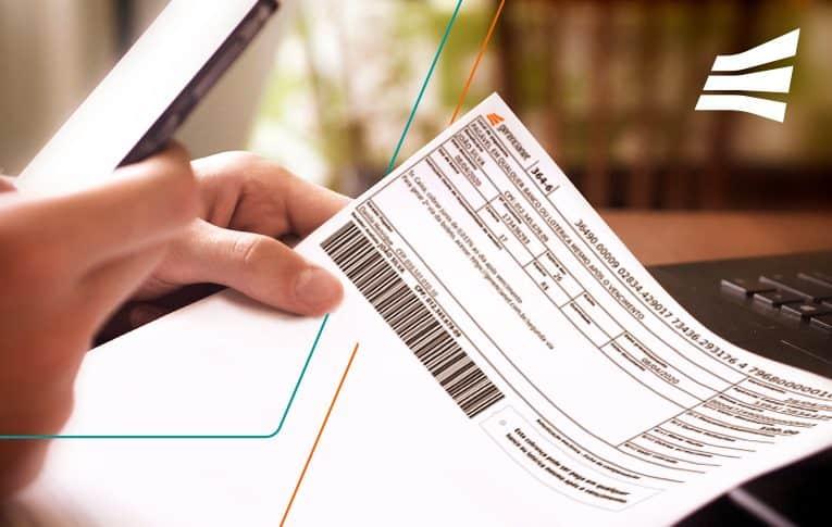 boleto, representando Consumidores não precisam de bancos
