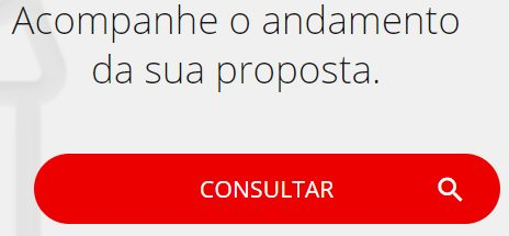 consultar proposta financiamento habitacional do santander - utilize o cpf
