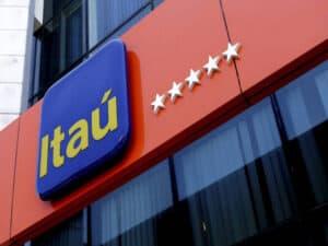 fachada do itaú, representando itaú lançará app de investimentos
