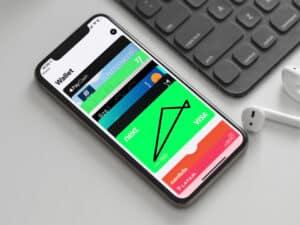 aplicativo next, representando novas funcionalidades no next