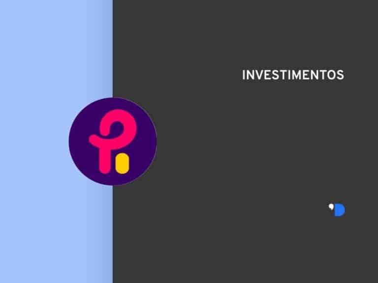 imagem personalizada com a logo da pi investimentos ao centro