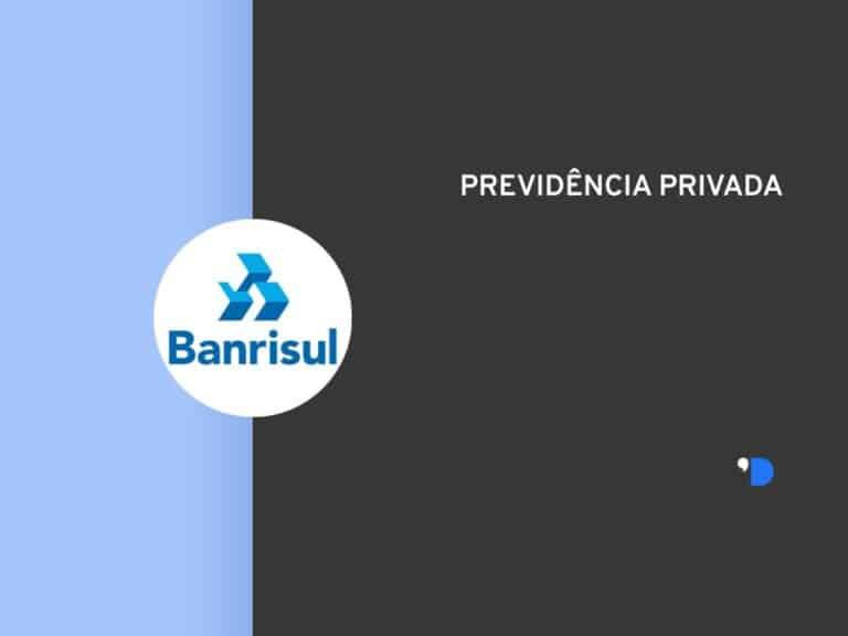 previdência privada Banrisul