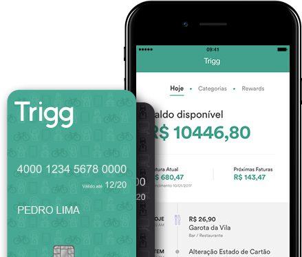 Cartão Trigg é Bom? Conheça os benefícios e tarifas