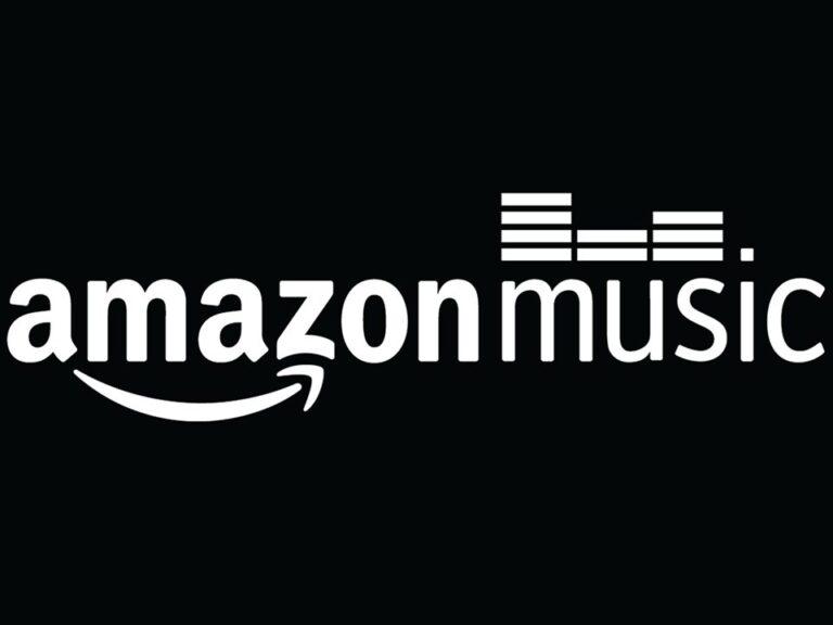 logo do Amazon Music