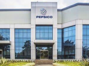 Fachada da Pepsico, representando Programa Ready to Return