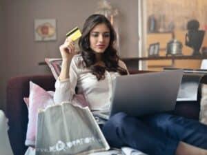 cartão de crédito fácil de aprovar