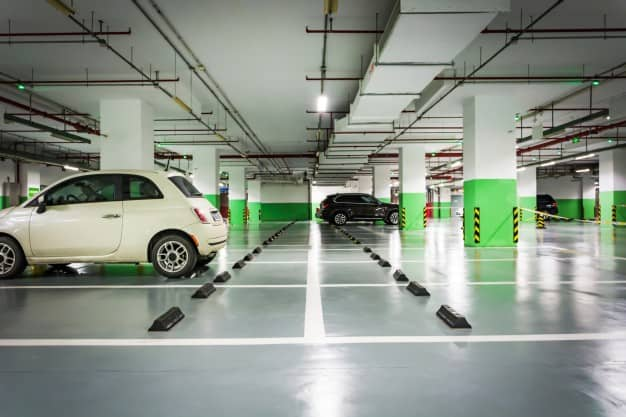 alugar a garagem é uma alternativa para fazer renda extra com garagem